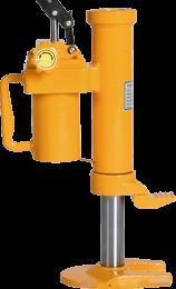 Hydraulic & Mechanical Jacking