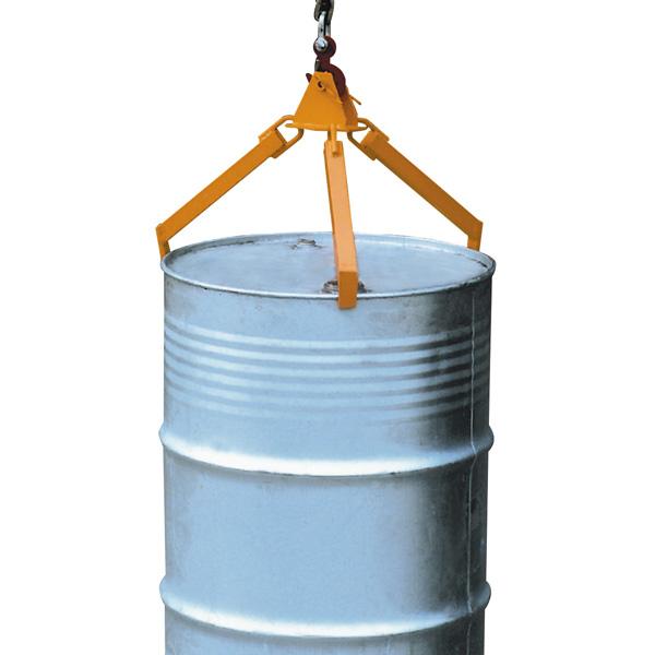 Drum Lifter Steel – DL360 Series - TTC Lifting
