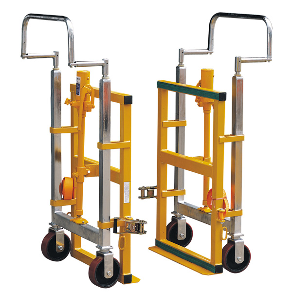 Hydraulic Furniture Lift : Hydraulic furniture movers fm series ttc lifting