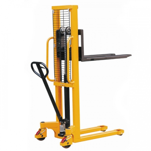 Hydraulic Pallet Lifters : Pallet trucks hydraulic handling material autos post