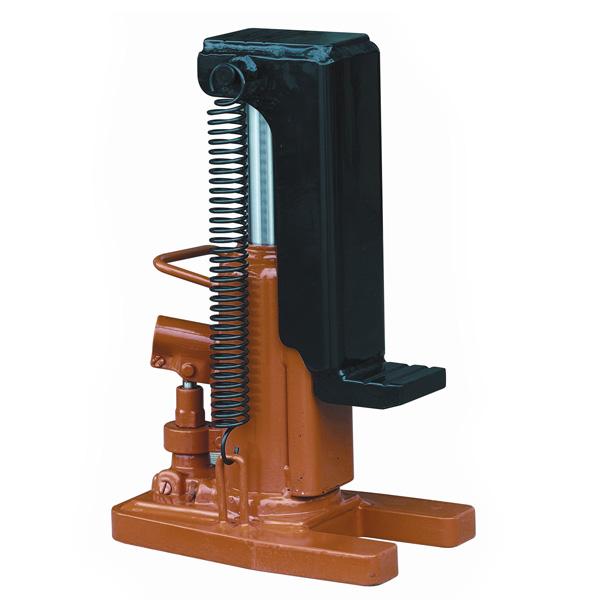 Industrial Toe Jack Tl Series Ttc Lifting
