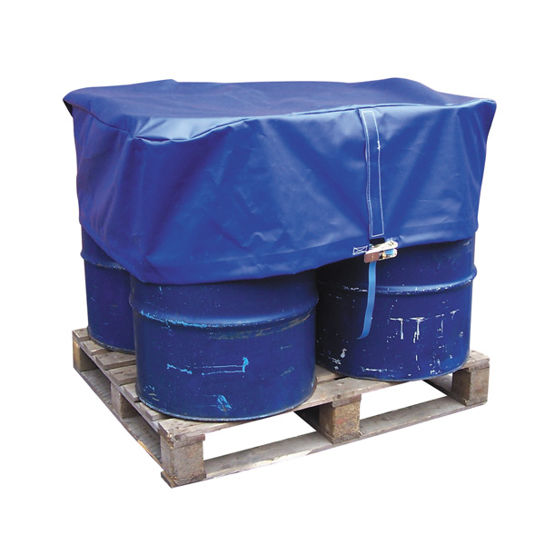 Pallet Drum Covers Pdc Series Ttc Lifting
